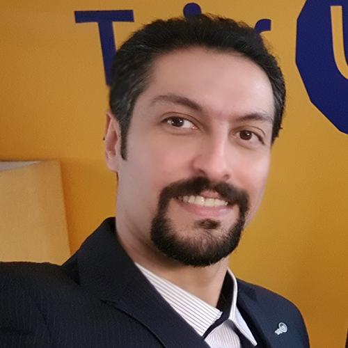 Farzad Kamali