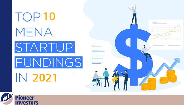 Arab startups