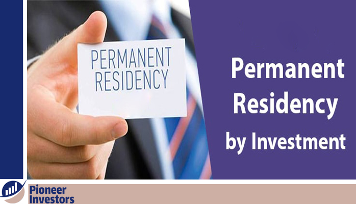 Investment Residency Programme in Oman
