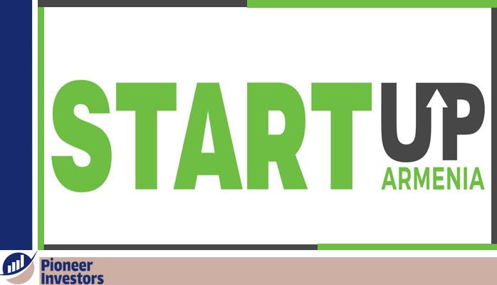 Armenian startups