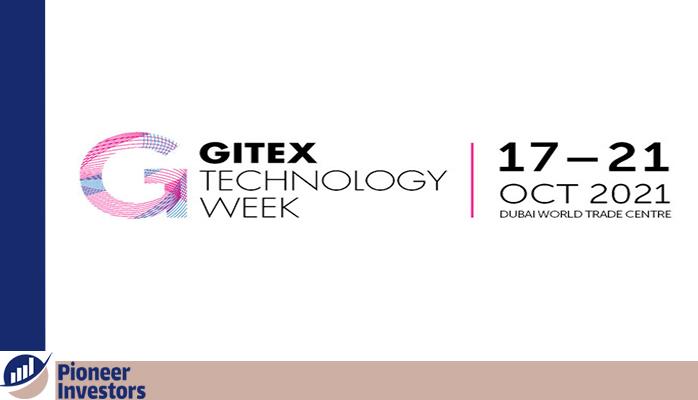 GITEX 2021 Dubai