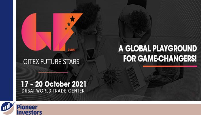 GITEX FUTURE STARS 2021