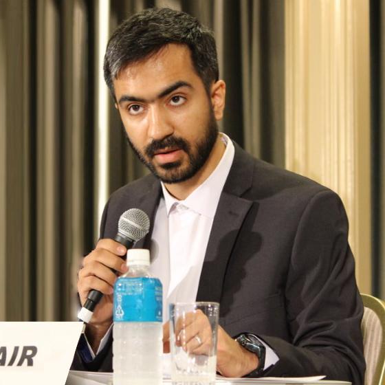 Mohammad Mahdi Bahrami