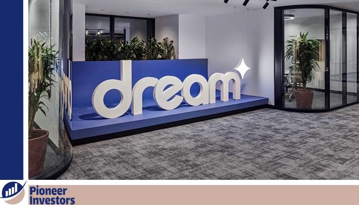 dream games turkish startup