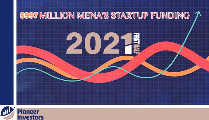 mena startups funding