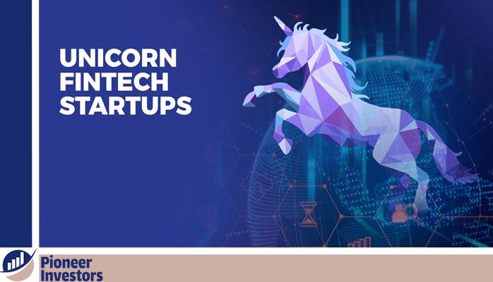 unicorn fintech startups